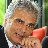 Österreich droht mit Klage gegen AKW-Förderung