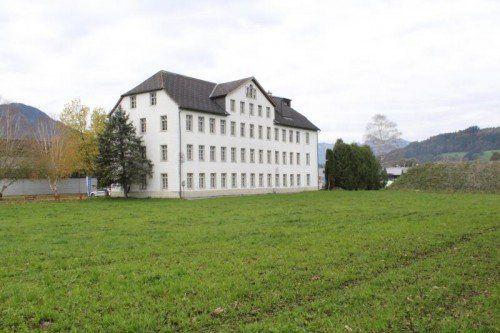 200.000 Euro hat die Gemeinde in das Promonta-Gebäude investiert.
