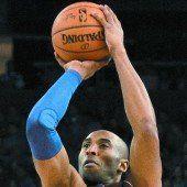 Lakers mit dem schlechtesten Start seit 1957