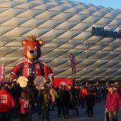 Krösus FC Bayern hat die Arena abbezahlt