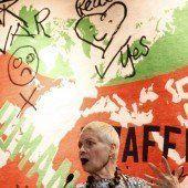 Zeitreise mit Vivienne Westwood