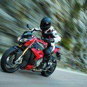 BMW: Guter Motorradabsatz