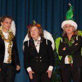 Eine (un)weihnachtliche Show
