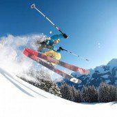 Wintersport wird bunter, Pisten werden sicherer