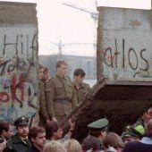Wo Mauern trennen