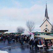 Dorfplatz in Buch wird zur Marktmeile