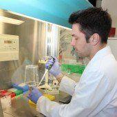 Ein Experte verstärkt Team der Pathologie
