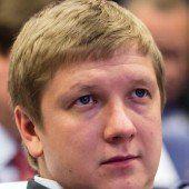 Neue Regierung soll Pleite von Ukraine abwenden