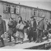 Zwangsarbeiter in Vorarlberg: Ihr Schicksal war doppelt tragisch