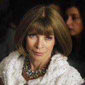 Anna Wintour wird 65