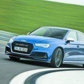 20 Jahre RS: Wie Audis Sportboliden entstehen