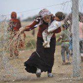 Asyl ist keine Gnade