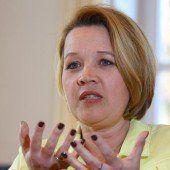 17 Frauen werfen sich fürs Bürgermeisteramt ins Zeug
