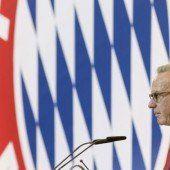Bayern mit Zahlen der Superlative