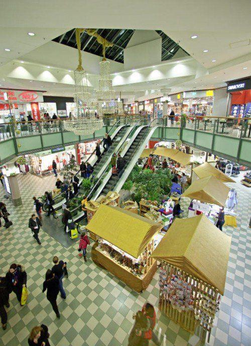 Befürworter der Sonntagsöffnung sehen bessere Einkaufsmöglichkeiten, aber Handel ist skeptisch.  Foto: MK