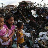 Rückkehr ins Leben: Ein Jahr nach Taifun Haiyan