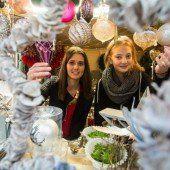 Österreich liebt das Weihnachtsfest, Frauen und Jüngere besonders