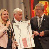 Arnold Stadler erhielt großen Literaturpreis