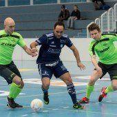 Auch Altach und Austria Lustenau spielen in Hard