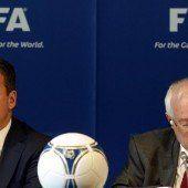 Die kaputte heile Fußball-Welt