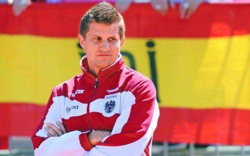 Clemens Trimmel: Vertrag wird nicht verlängert. Foto: apa