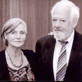 Glücklich verheiratet seit fünfzig Jahren