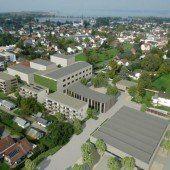 Smart City Rheintal wird Realität