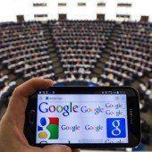 Google zu mächtig für EU