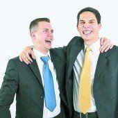Freundschaft im Beruf als spannendes Thema