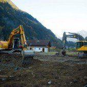 Jäger Bau siedelt den Bauhof aus