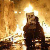 Keine Anklage im Fall Brown: Ferguson brennt