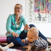 Wieder mehr Lust auf Babyfreuden