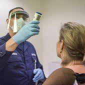 Angst vor Ebola-Ausbreitung