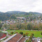 Gaißau plant Verlegung vom Sportplatz