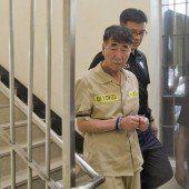 Sewol-Urteil heute erwartet