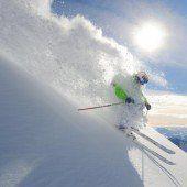 Dorado für Skisportfans