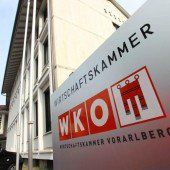 Vorarlberger Unternehmer haben im März 2015 die Wahl
