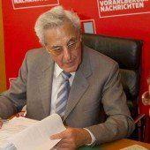 Ombudsmann heute in Bludenz