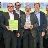 VN-Klimaschutzpreis 2014: Erstmals wurden auch Ökopioniere ausgezeichnet
