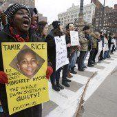 Cleveland: Neue Details nach Schüssen auf Kind