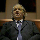 Weitere sieben Monate Haft für Hannes Kartnig