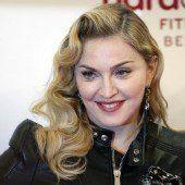 Madonnas Jacke versteigert