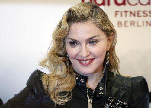 Für Madonna war es der erste Besuch in Malawi seit ihrem Zerwürfnis mit Ex-Präsidentin Joyce Banda.