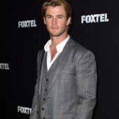 Chris Hemsworth ist Sexiest Man Alive