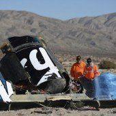 Pilotenfehler könnte mögliche Ursache sein