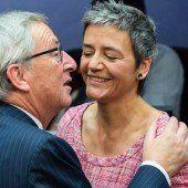 Druck auf Juncker steigt