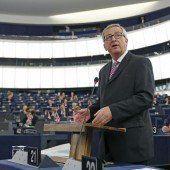 315 Milliarden Euro für mehr Wachstum in EU