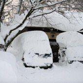 Früher Wintereinbruch in USA fordert Todesopfer