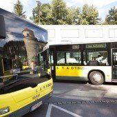 Bürgerforum: Kritik an Busfahrplan