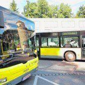 Kritik am Busfahrplan